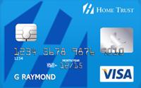 Home Trust Secured VISA Credit Card