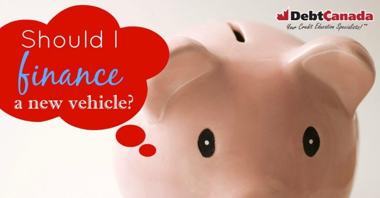 shouldIfinanceanewvehicle